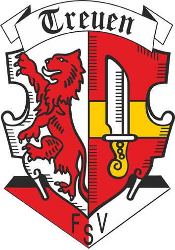 Logo FSV Treuen