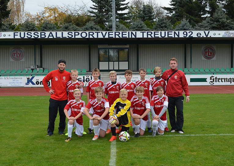 FSV D-Jugend 2017/18