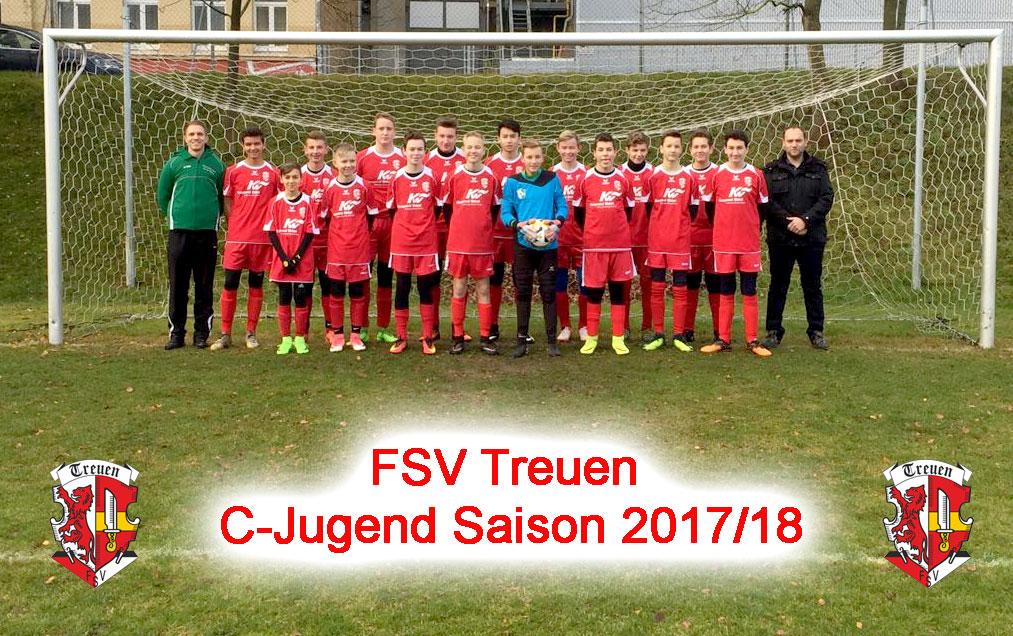 FSV C Jugend 2017/18