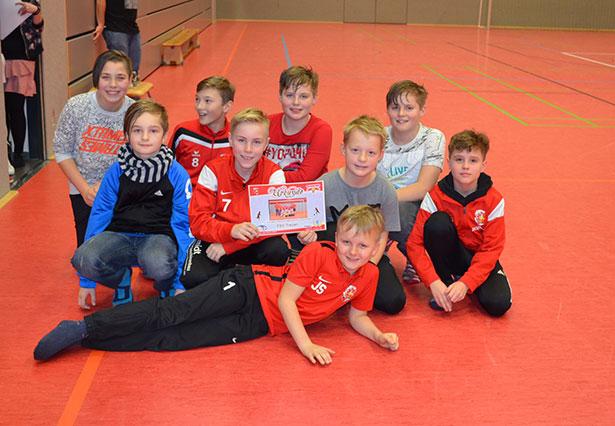 FSV Treuen C-Junioren