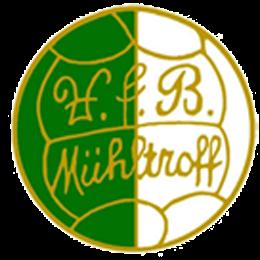 VfB Mühltroff : FSV Treuen