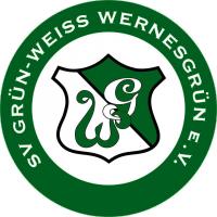 SV G-W- Wernesgrün : FSV Treuen
