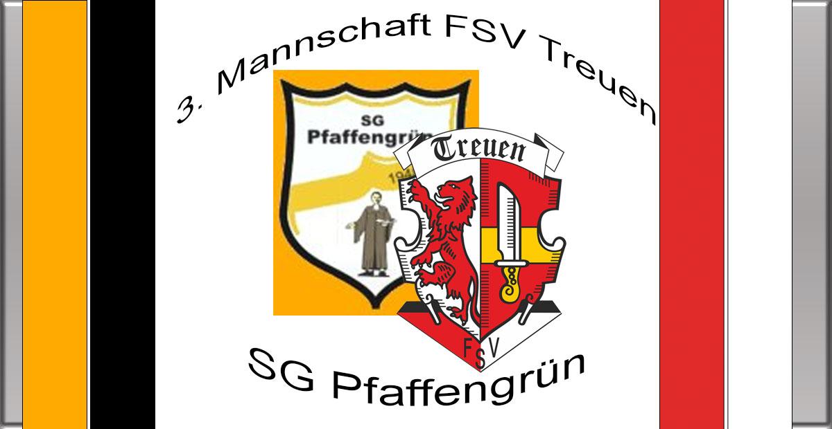 3. Mannschafft FSV