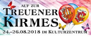 vorschau Treuener Kirmes 2018