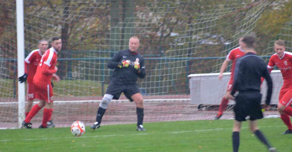 FSV Treuen Reichenbacher FC 2:1