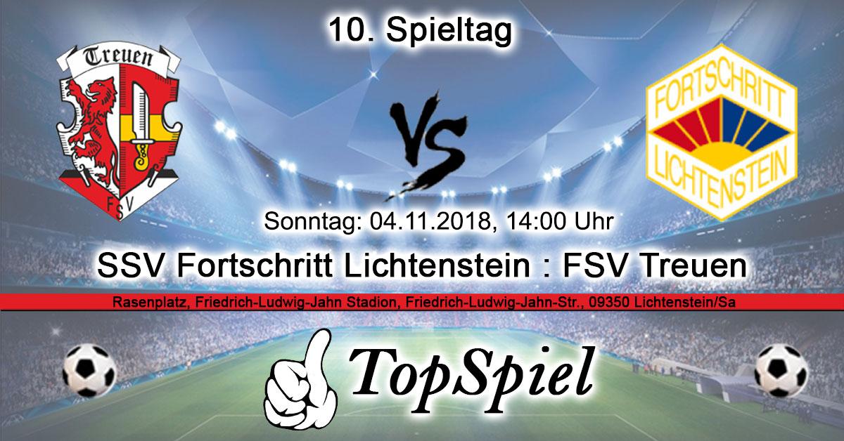 10 Spieltag Landesklasse