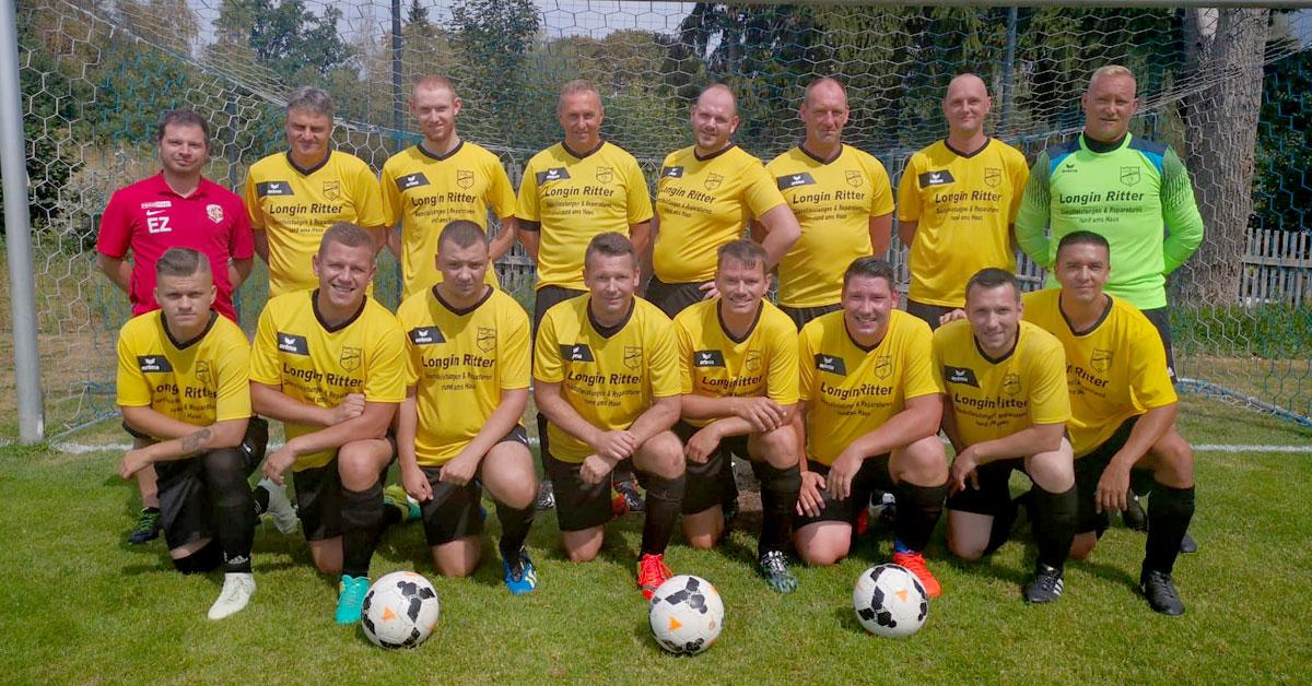 3. Mannschaft FSV Treuen