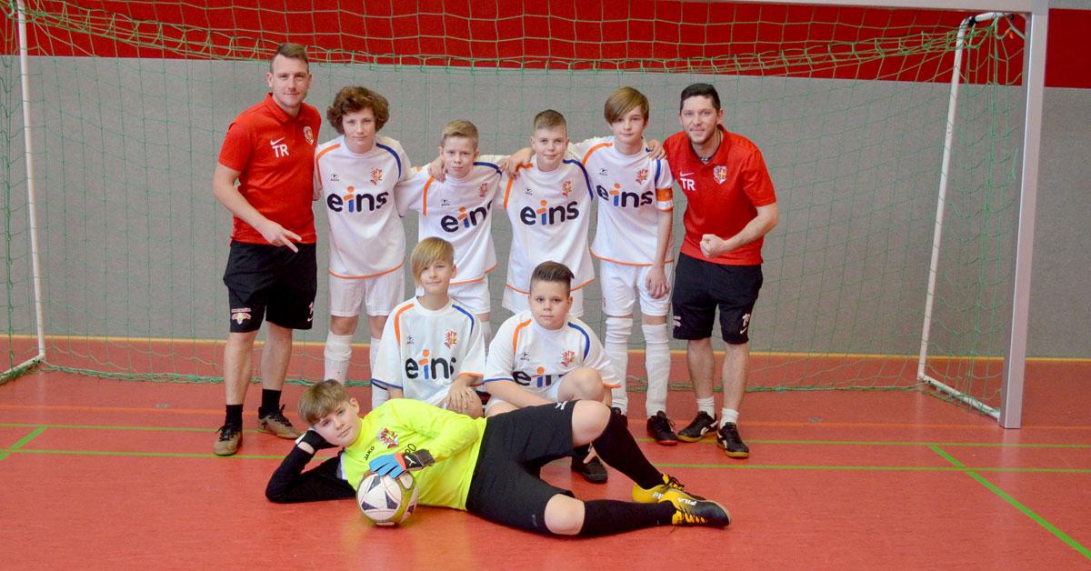 FSV Treuen D-Jugend