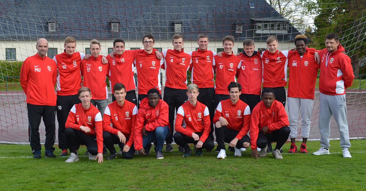 FSV Treuen A-Jugend 2019