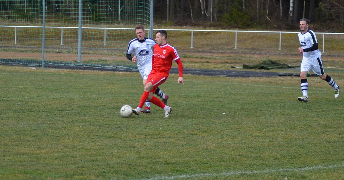 SC Syrau : FSV Treuen