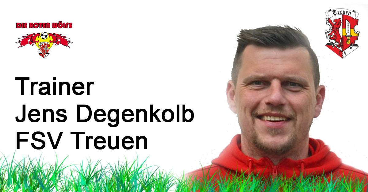Jens Degenkolb