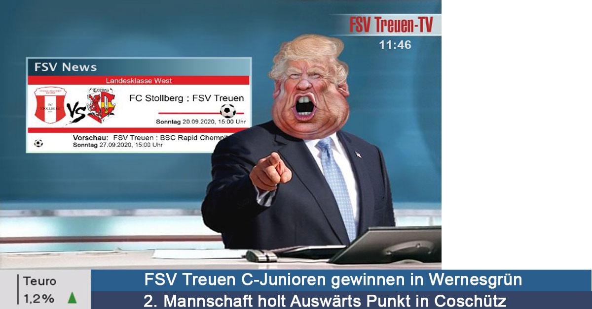 FSV Treuen