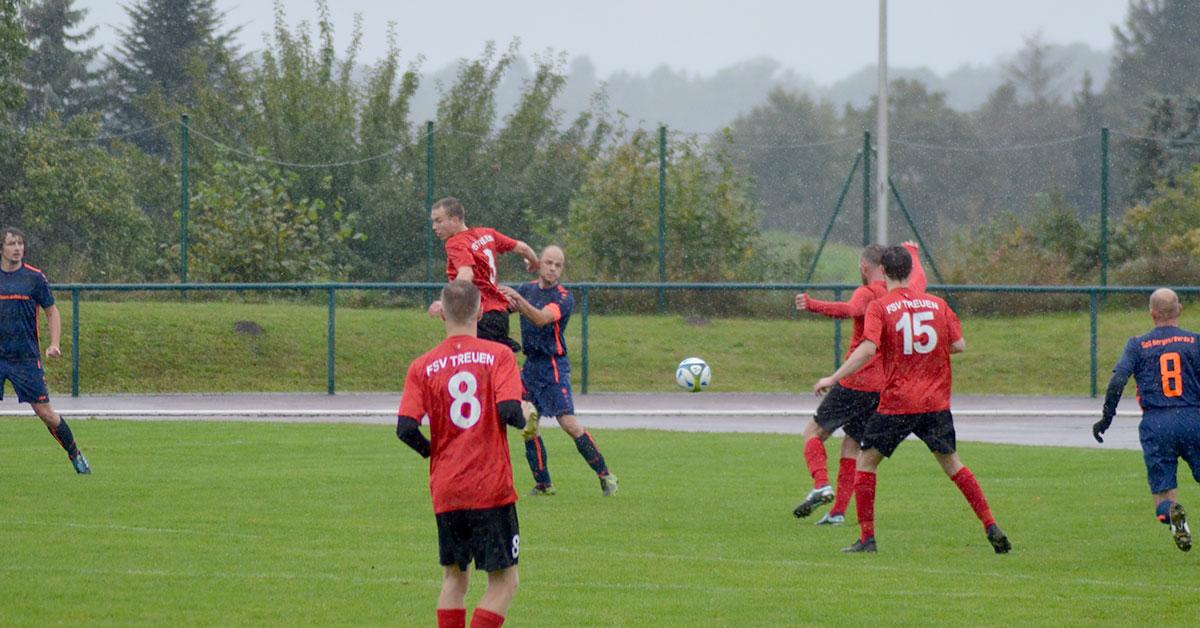 FSV Treuen 2. Mannschaft
