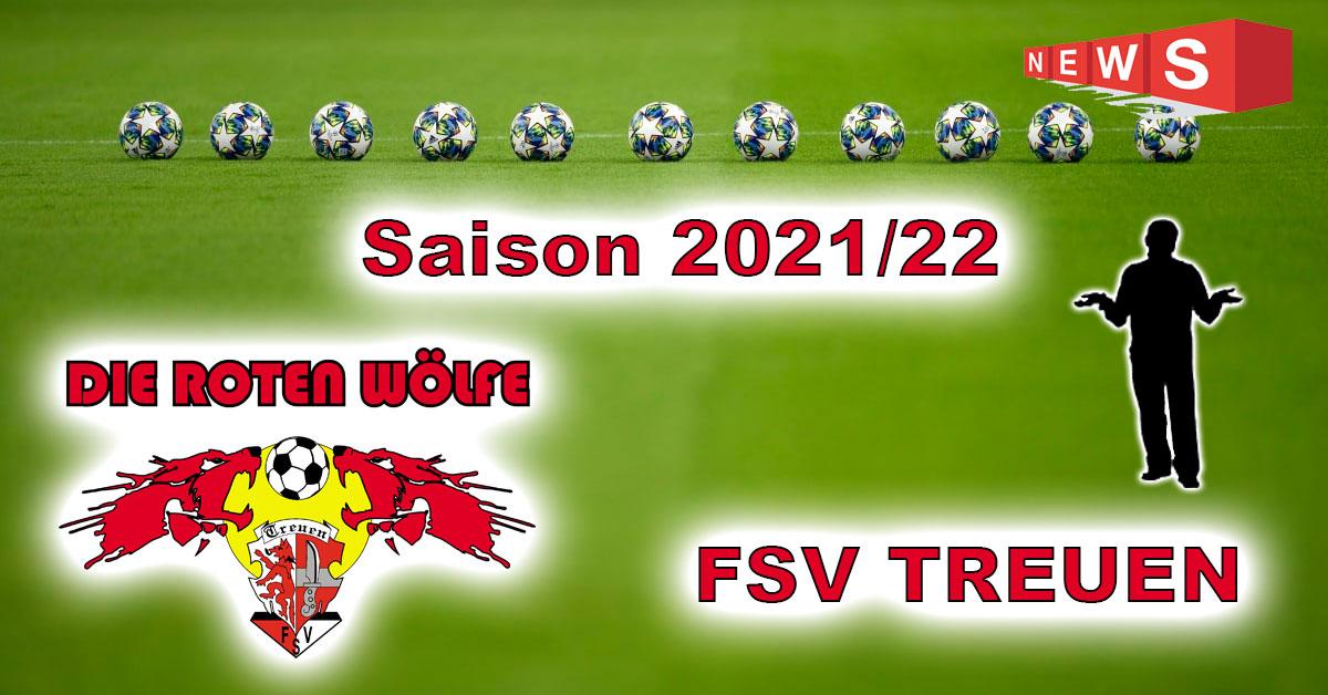 FSV Treuen 2021/22