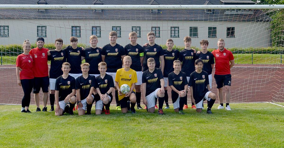 FSV Treuen C-Jugend 2021