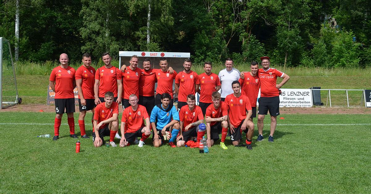 2. FSV Treuen