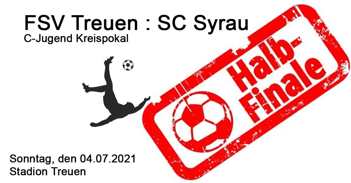 C-Jugend Kreispokal