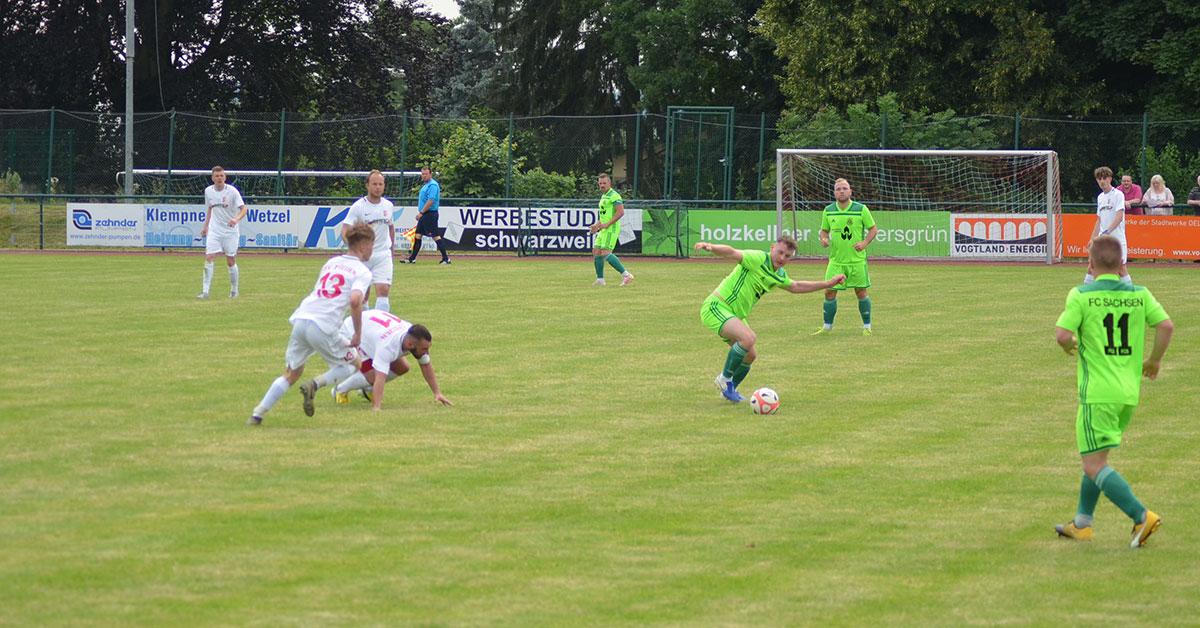 FSV Treuen Louis Schlosser